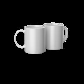 Cricut Mugs White (Cricut Mokken) 440 ml - 2 stuks | 2007823