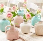 Riverdale vases