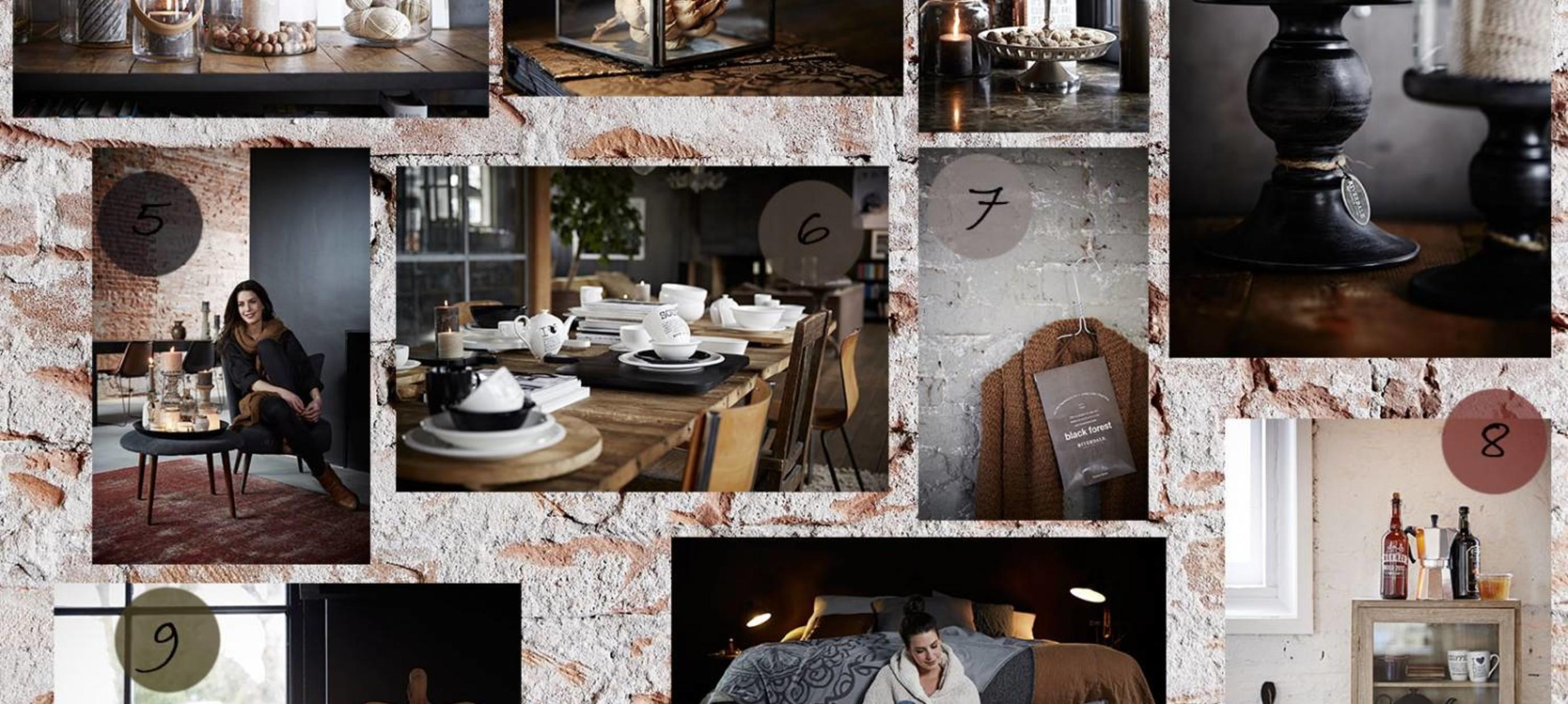 10 Styling Tips, Grand Café