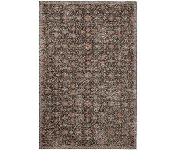 Brinker Carpets Vloerkleed Ikat Paprika Shale Green 160x240cm