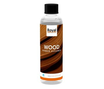Oranje Furniture Care ® Holz-Power-Reiniger
