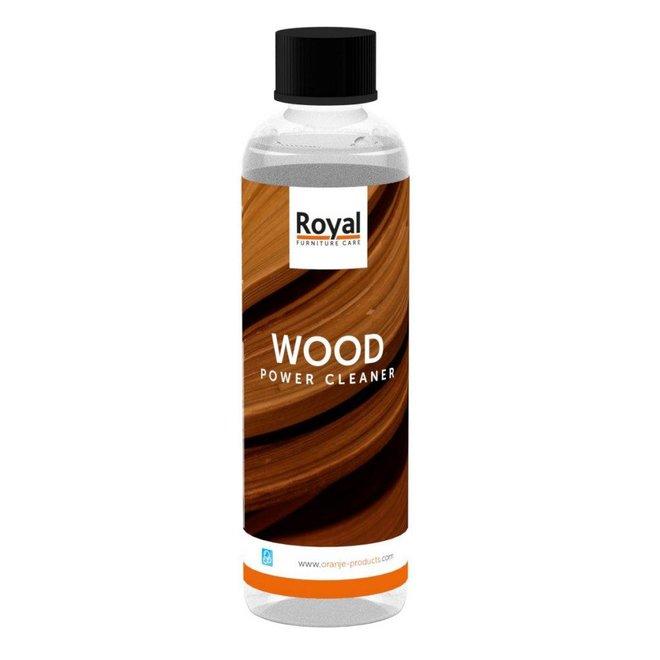 Holz-Power-Reiniger
