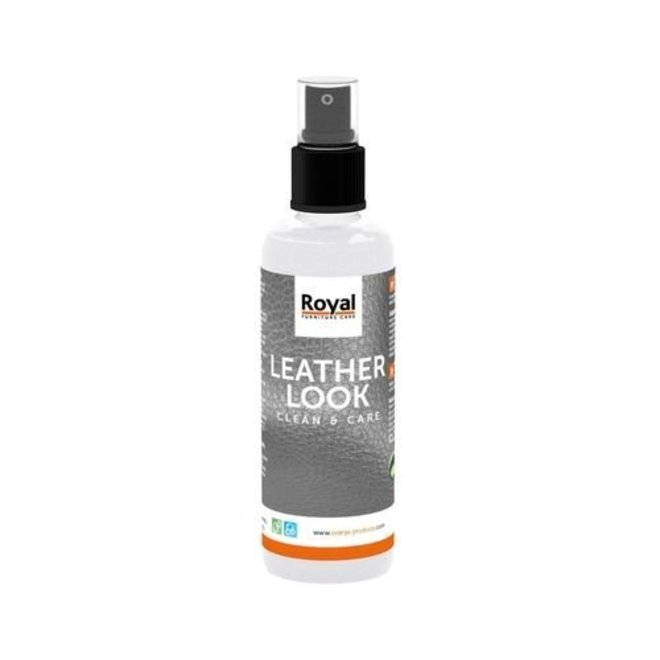 Leatherlook Clean & Pflegeset