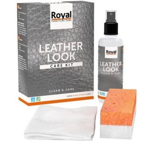 Oranje Furniture Care ® Leatherlook Clean & Care set