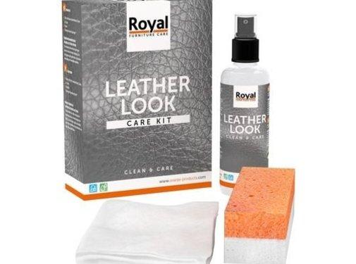 Oranje Furniture Care ® Leatherlook Clean & Pflegeset