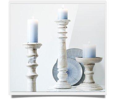Riverdale candlesticks