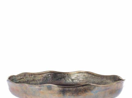 Riverdale Scale Oxford Antik Gold 52cm