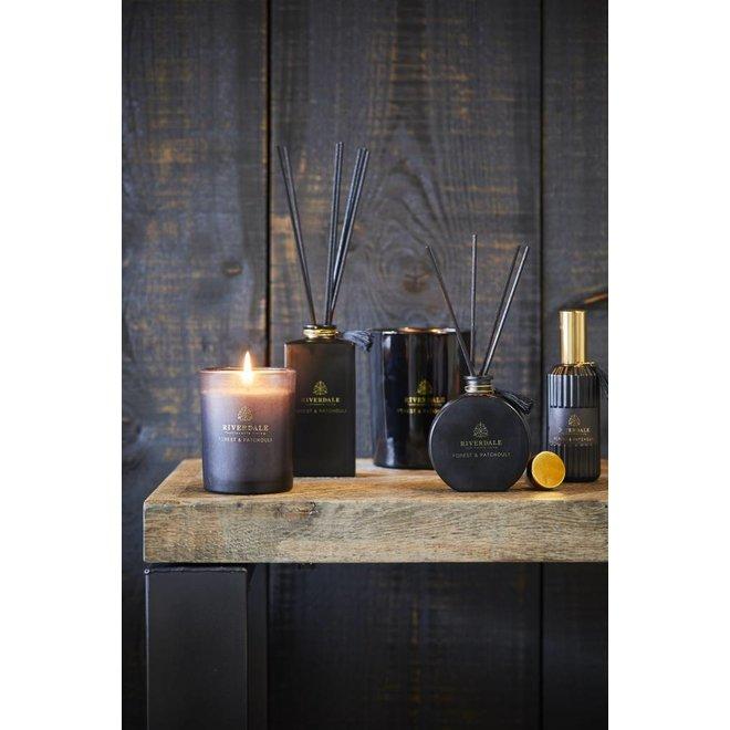Fragrance sticks Boutique pink Oud & Bergamot 140ml