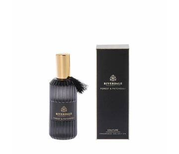 Riverdale Cream spray Couture black 100ml