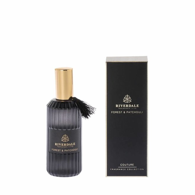 Cream spray Couture black 100ml