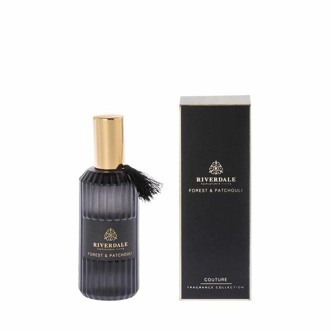 Cream spray Couture black Forest & Patchouli 100ml