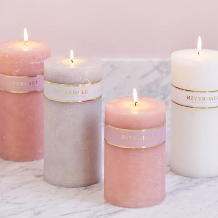 Riverdale candles