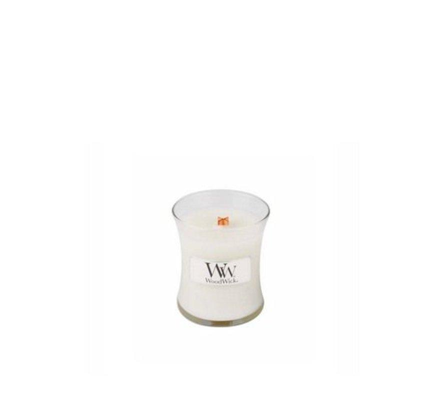 Linen Mini Candle