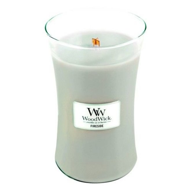 Fireside Large Candle