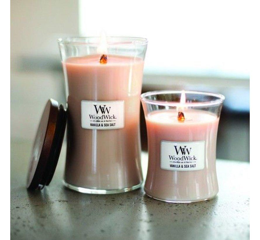 Vanilla & Sea Salt Large Candle