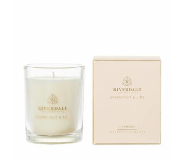 Riverdale Scented candle Harmony nude 10cm