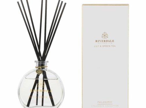 Riverdale Fragrance sticks Philosophy gray 90ml