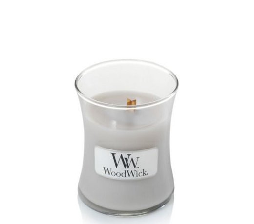 Woodwick Warm Wool candles