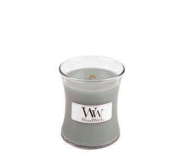 Woodwick Fireside kaarsen