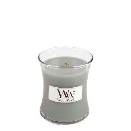 Bougies au coin du feu Woodwick