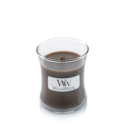 Woodwick Oudwood kaarsen