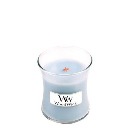 Woodwick Soft Chambray candles