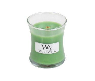 Woodwick Palm Leaf kaarsen
