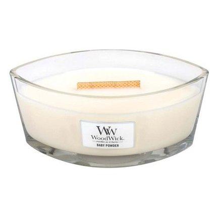 Woodwick Hearthwick ellipse candle