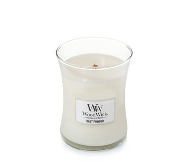 Medium Woodwick kaarsen