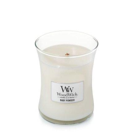 Medium Woodwick candles