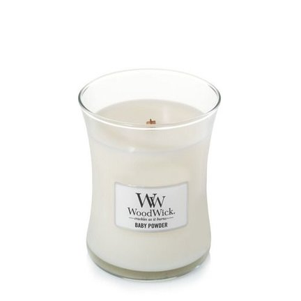 Medium Woodwick kaarsen