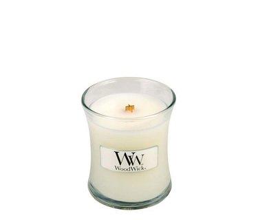 Kleine Woodwick kaarsen