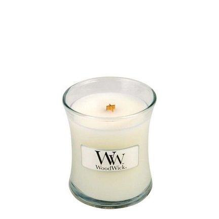 Kleine Woodwick-Kerzen