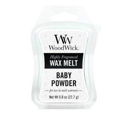 Woodwick wax tabletten