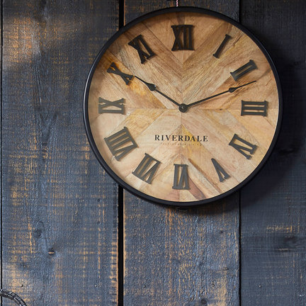 Les horloges