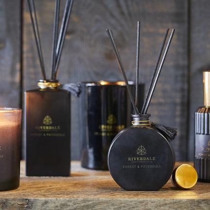 Riverdale articles de parfum