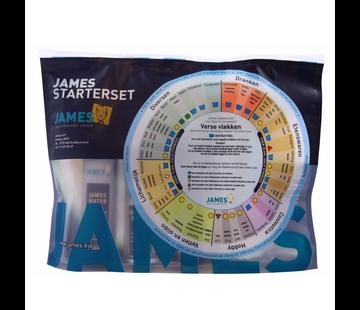 James Kit de démarrage