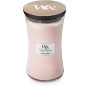Woodwick Coastal Sunset Large Candle