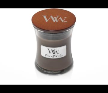 Woodwick Sand & Treibholz Mini Kerze
