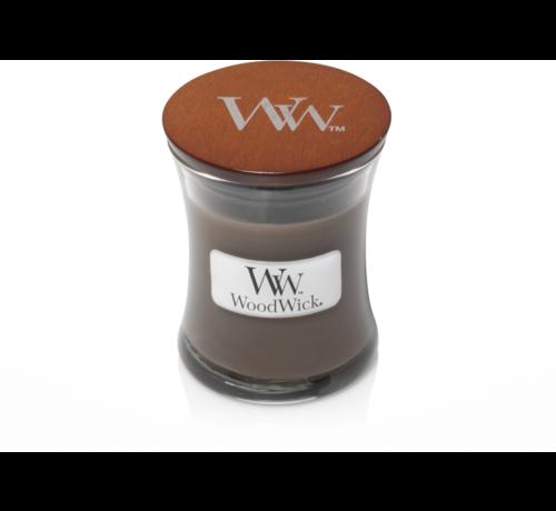 Woodwick Sand & Driftwood Mini Candle