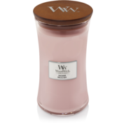 Woodwick   Rosewood candle large