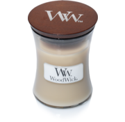 Woodwick At The Beach Mini candle