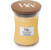 Woodwick Bougie Mimosa Seaside Medium