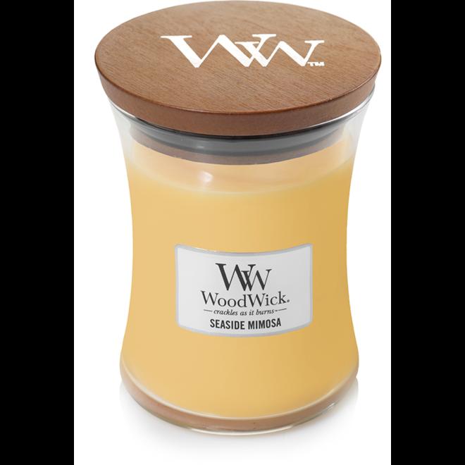 Seaside Mimosa Medium candle