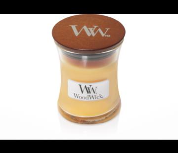 Woodwick Seaside Mimosa Mini-Kerze
