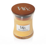 Woodwick Seaside Mimosa kaarsen