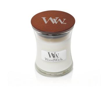 Woodwick Magnolia kaarsen