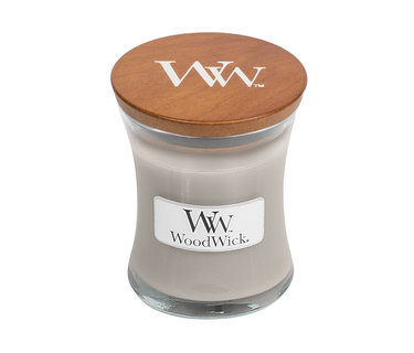 Bougies fumées sacrées Woodwick