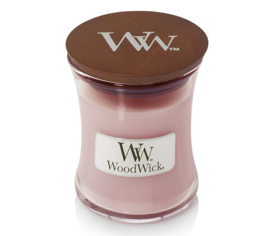 Woodwick Rosewood candles