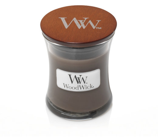 Woodwick Sand & Driftwood candles